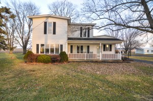 1419 N. State Road 29 – Find your New Home in the Country!