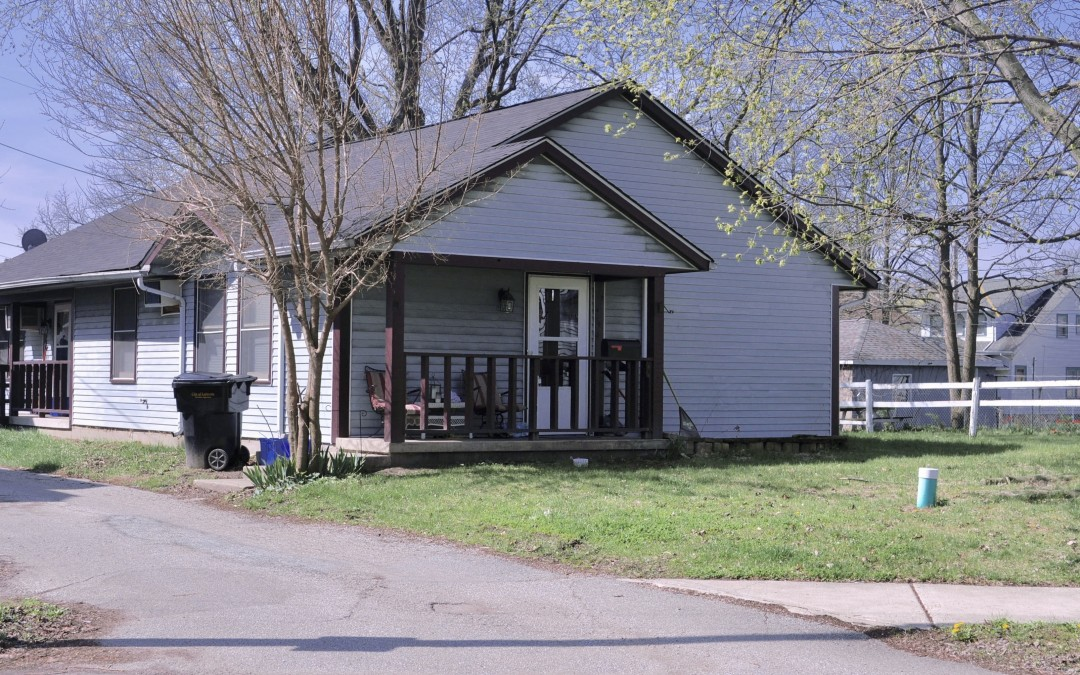 Investment Property For Sale Near Purdue!