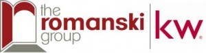 KW and Romanski Group logo