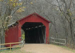 Enjoy Indiana:  Covered Bridge Festival