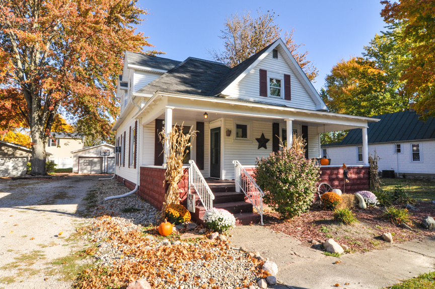 Full of Character and Charm in Carroll County!