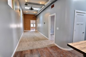 Completely Renovated Urban And Industrial Style Home 701