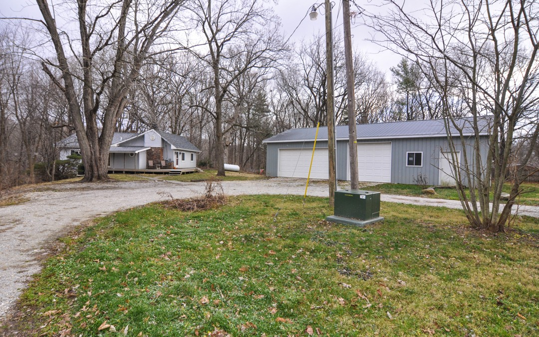 Just Listed!  4528 Kelly Lane in West Lafayette