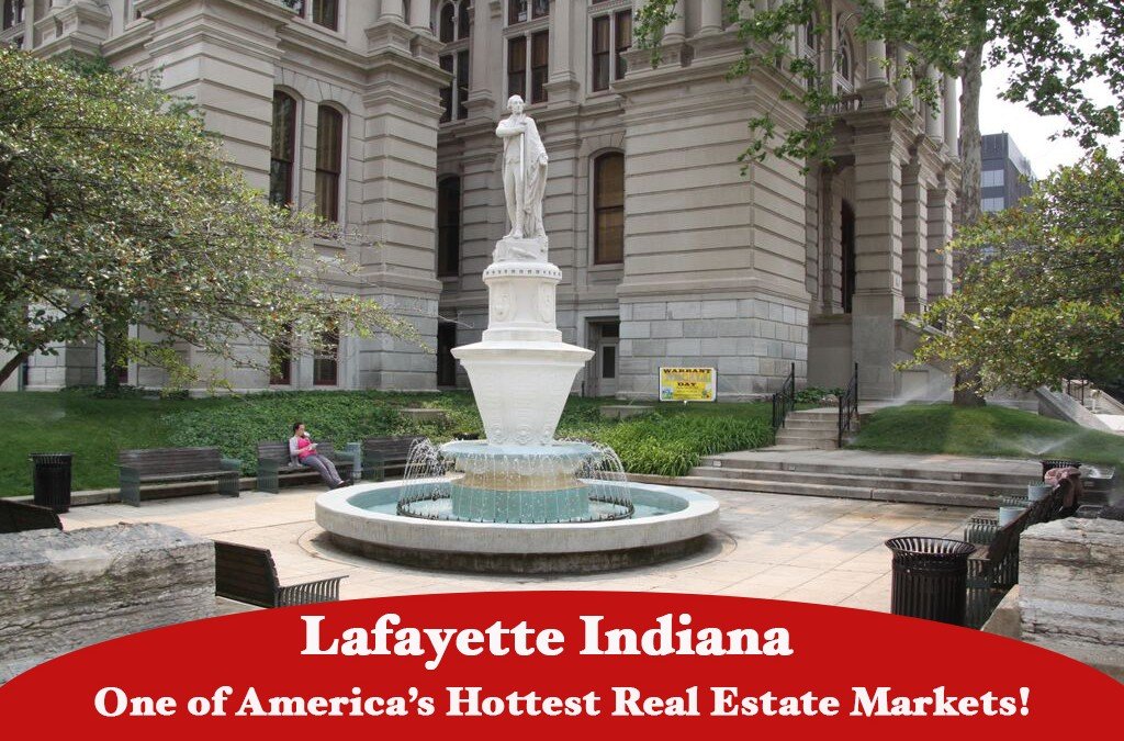2016: Lafayette's Best Year in Real Estate