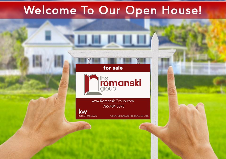 Open House Event – June 18th-19th