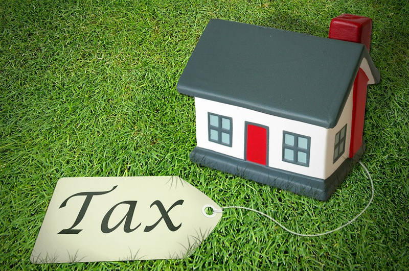 Property Tax Exemption Deadline