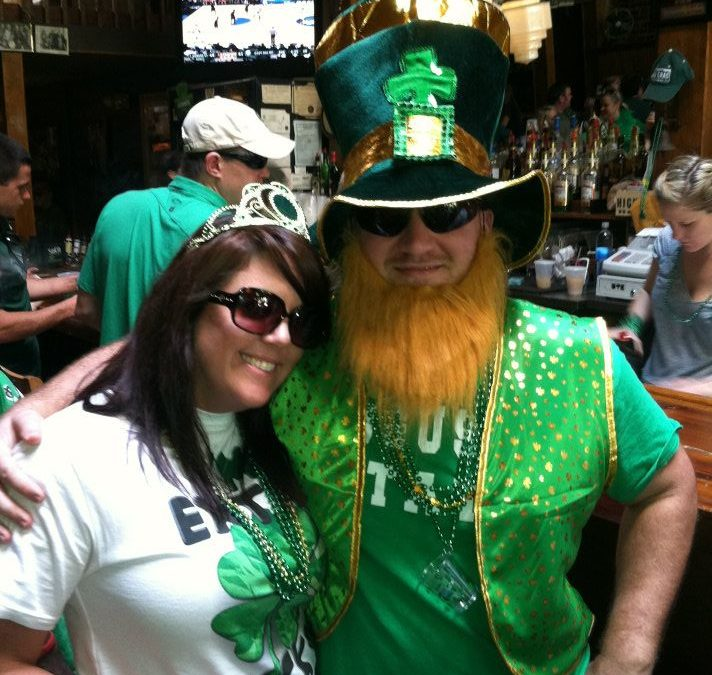St. Patrick's Day in Lafayette | Events, Parades, Music and Green Beer