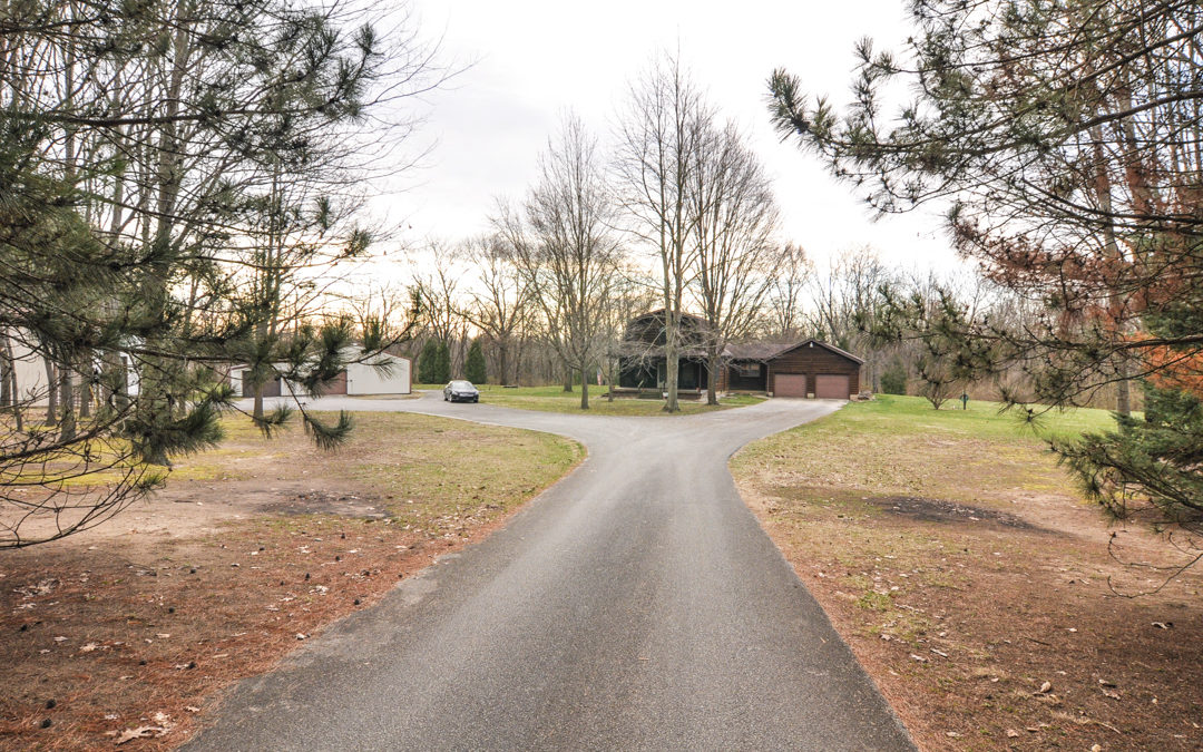 Nearly 7 Acre Lot for sale   4545 S. 175 W.   Lafayette