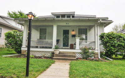 Just Listed! | 915 S. 10th St. | For Sale