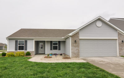 Just Listed | 773 Clydesdale Drive | Lafayette
