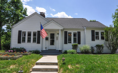 283 Lincoln St, West Lafayette