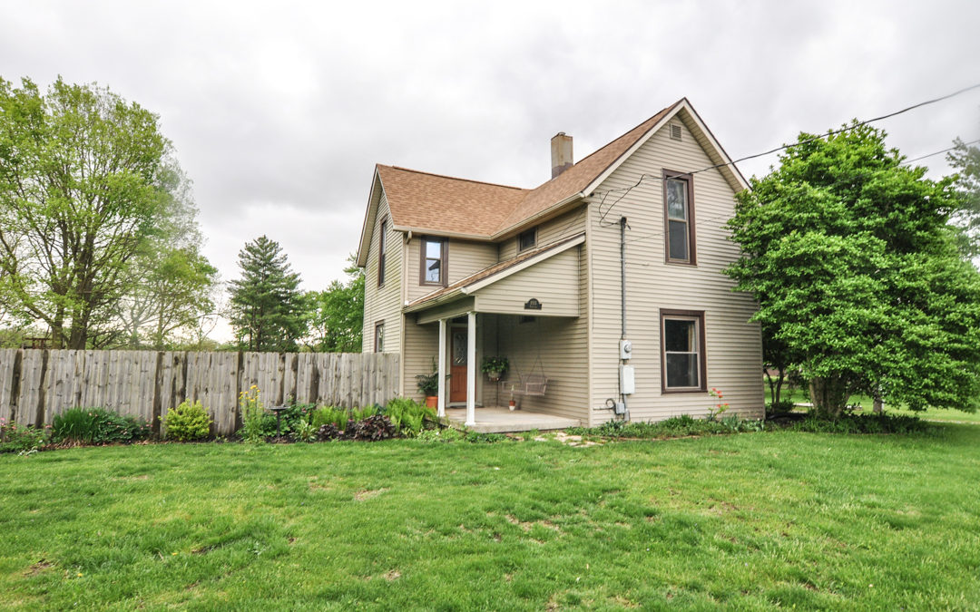 9315 S 700 E | Stockwell, IN