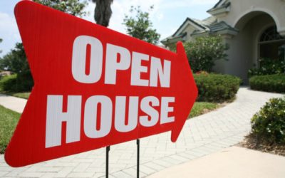 November 12th Open House Event