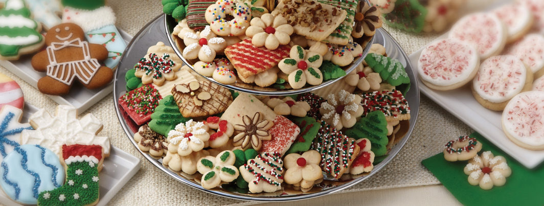 Recipes For Your Christmas Cookie Swap The Romanski Group