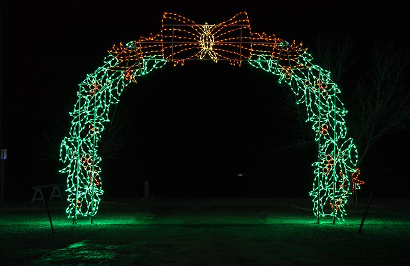 Lafayette area christmas light displays the romanski group over a million lights up and on display here walk or drive throughee to the publicdonations accepted solutioingenieria Choice Image