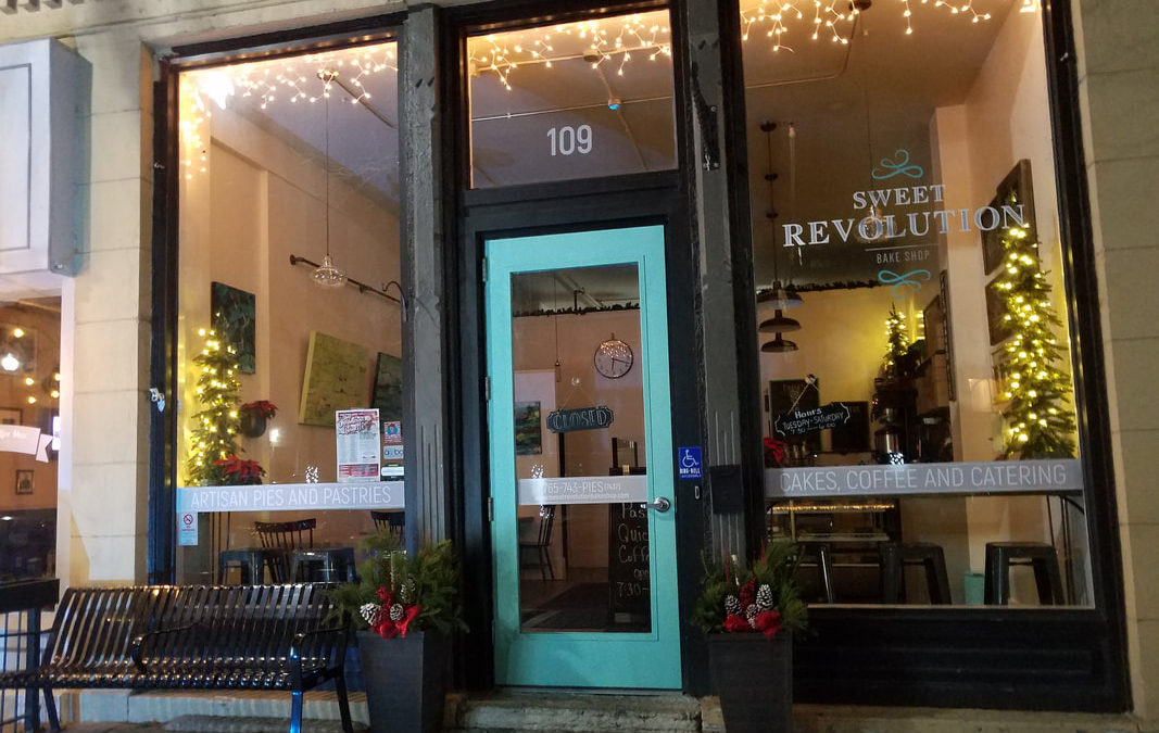 Spotlight on Sweet Revolution Bake Shop