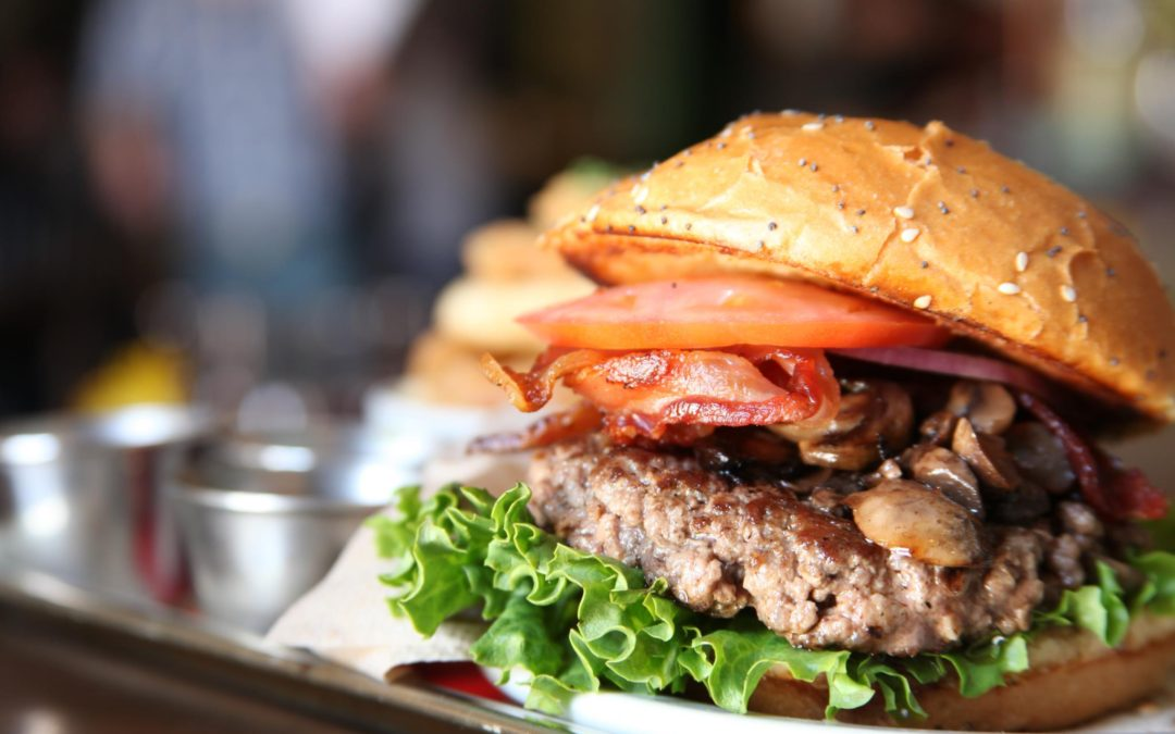 Best Burgers in Lafayette and West Lafayette