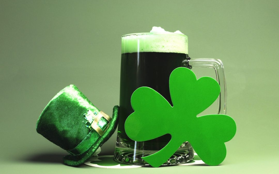 Greater Lafayette St. Patrick's Day Events 2018