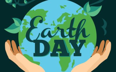 8 Ways To Go Green for Earth Day