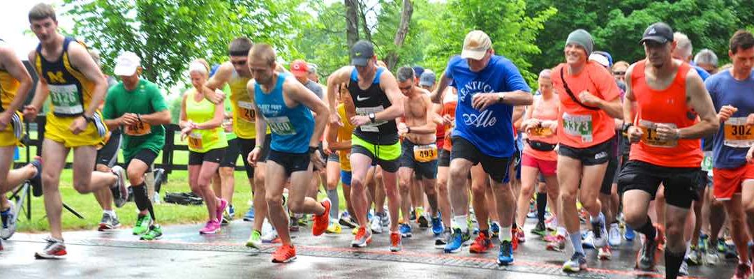 Up and Coming 5K (and more) Races