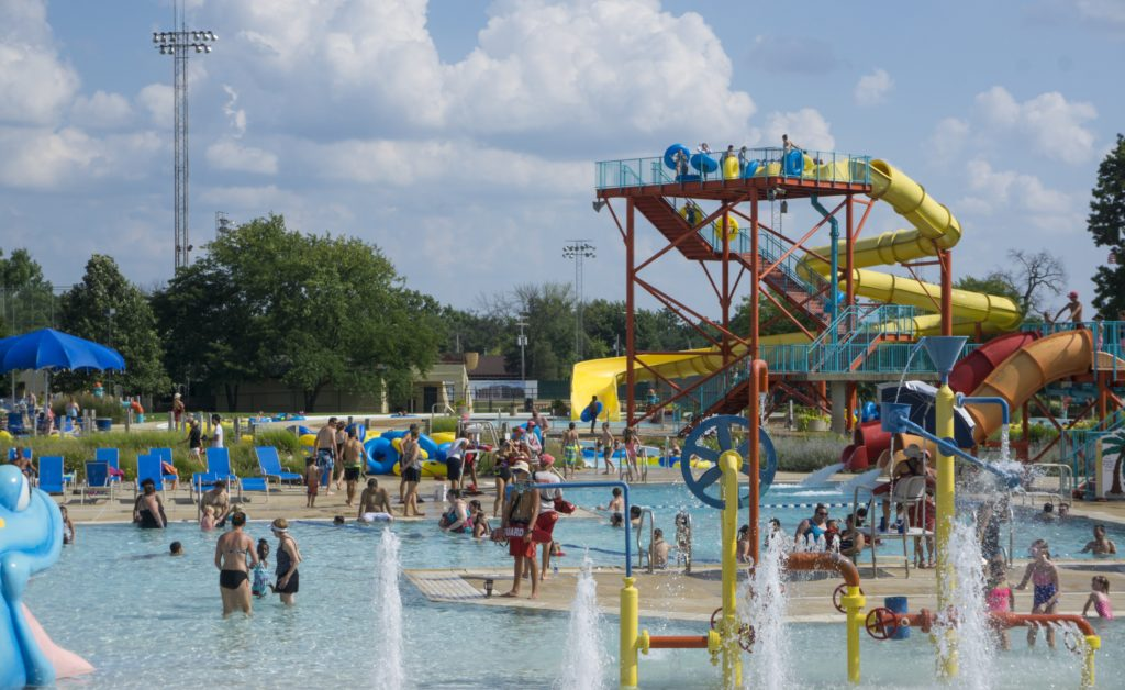 Pools and Swim Lessons of Greater Lafayette