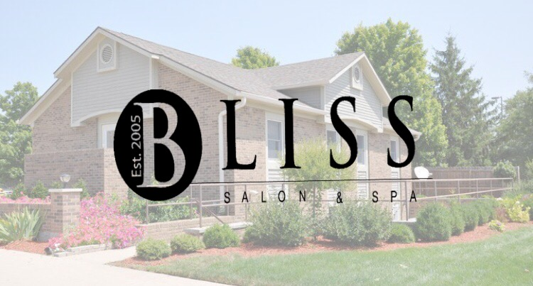 Spotlight on Bliss Salon and Spa