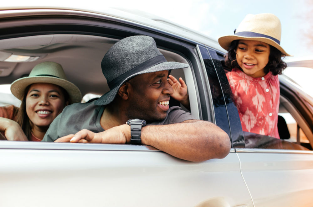 8 Road Trip Survival Tips for Families
