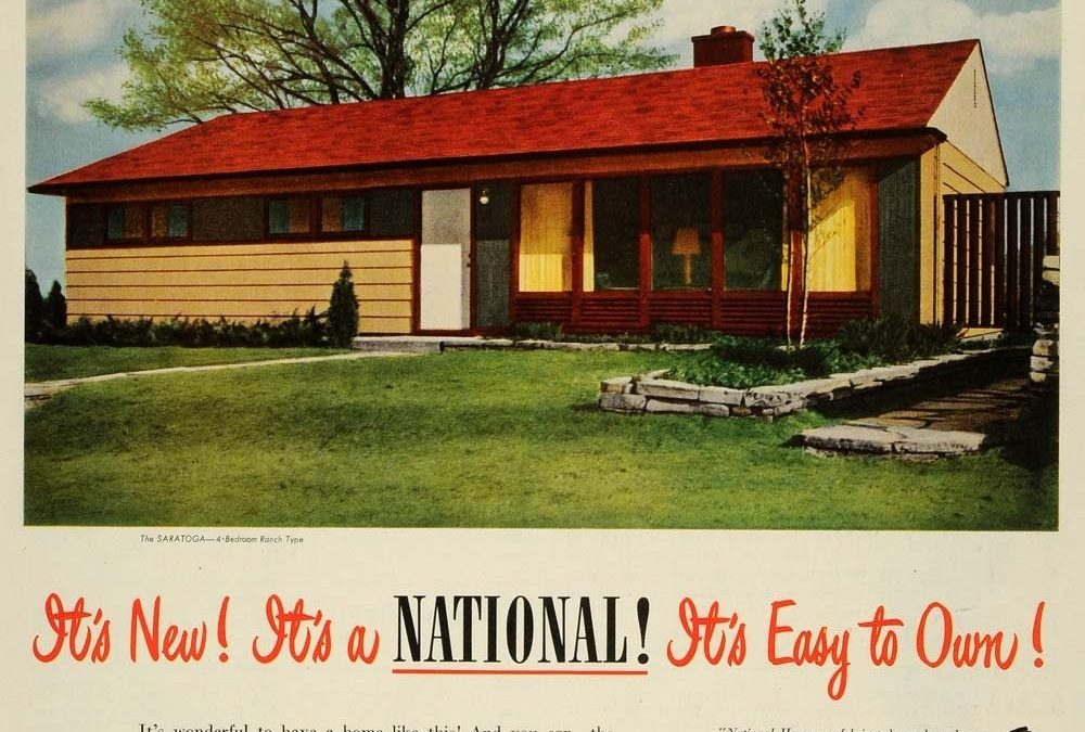 National Homes in Lafayette, IN