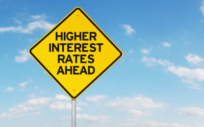 Rising Mortgage Interest Rates!