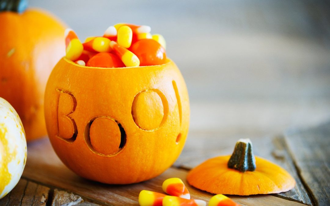 Halloween and Harvest Events in Greater Lafayette