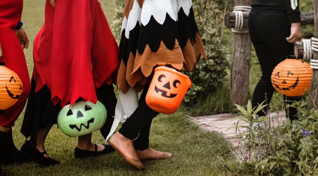 Trick or Treat Times of Greater Lafayette
