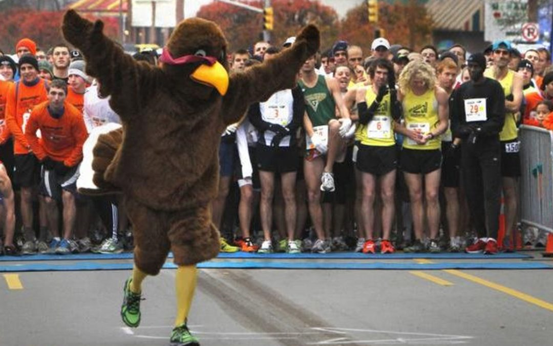 Turkey Trots of Greater Lafayette 2018