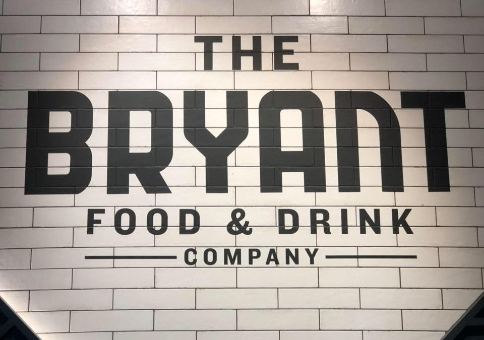 Spotlight on The Bryant Food and Drink Company