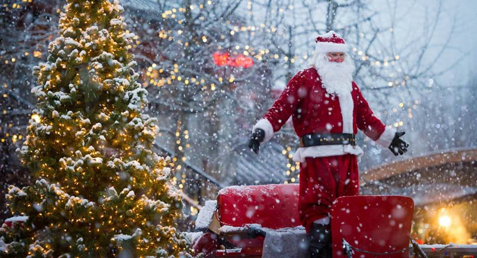 9 Fun Christmas Events in Greater Lafayette, IN