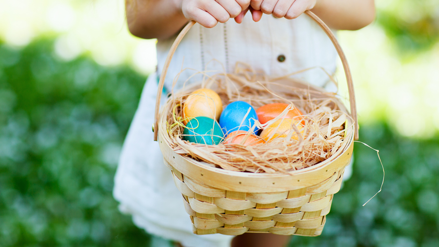 Easter Egg Hunts of Greater Lafayette, IN 2019