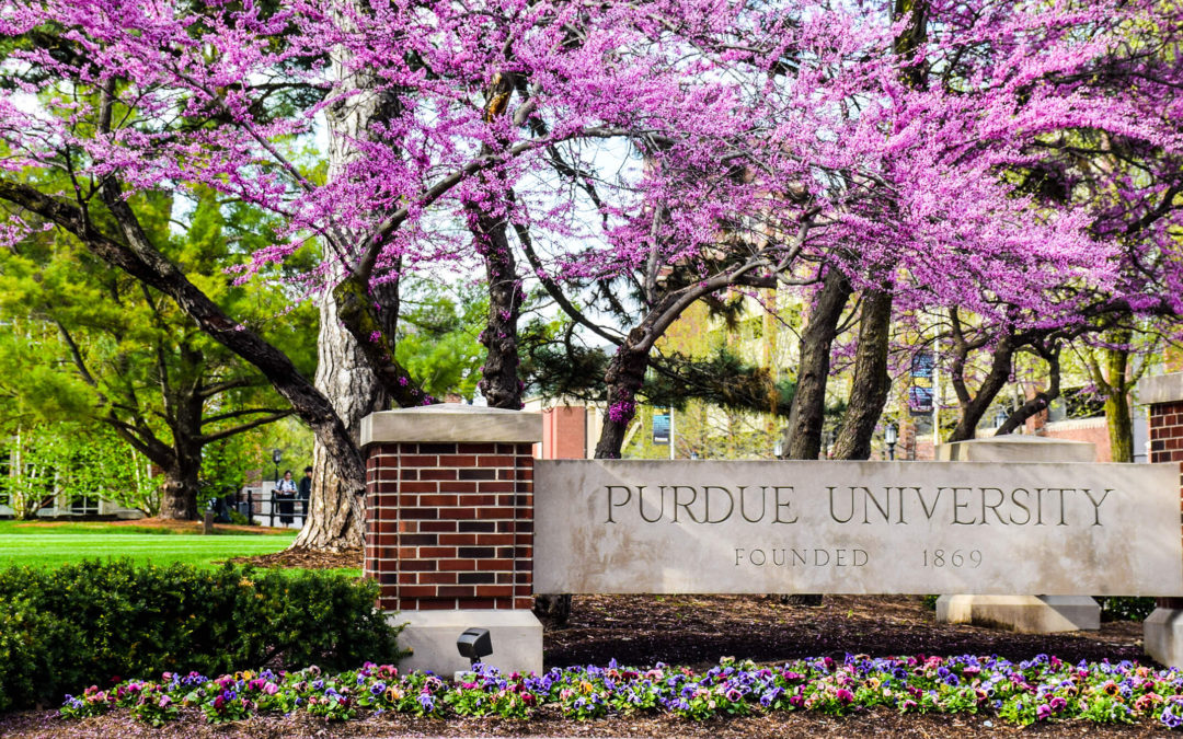 Spring Events at Purdue University 2019
