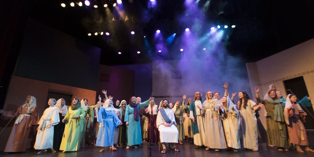 Spotlight on the Passion Play 2019