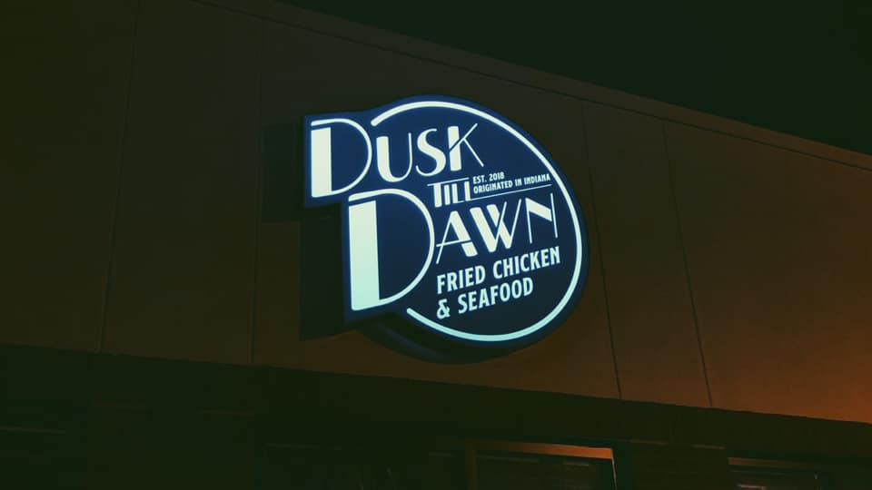 Spotlight on Dusk Till Dawn Fried Chicken and Seafood