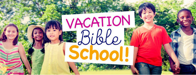 Vacation Bible School in Greater Lafayette, IN 2019