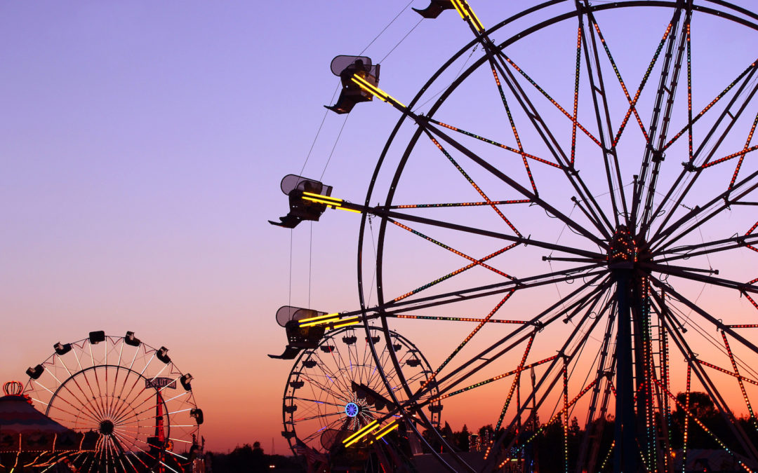 Summer Festivals within an Hour's Drive of Greater Lafayette, IN