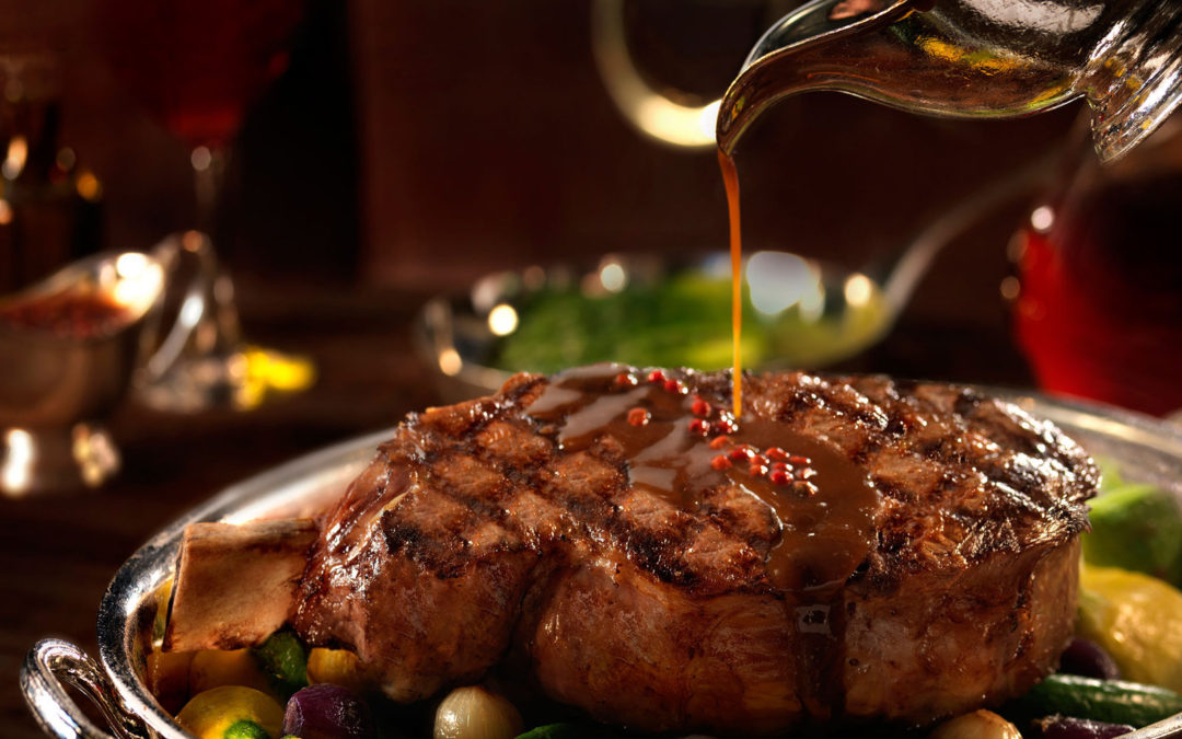 Steakhouses of Greater Lafayette, IN