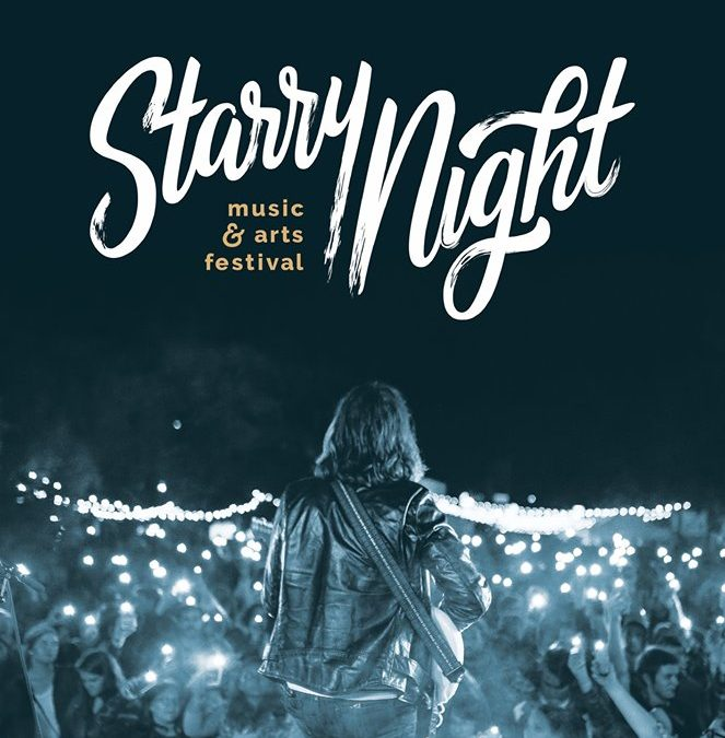 Starry Night Festival 2019 in West Lafayette