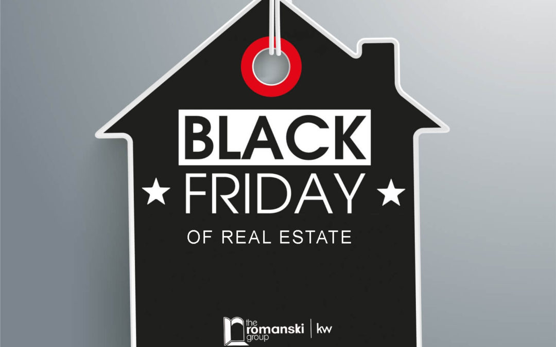'Black Friday' of Homebuying