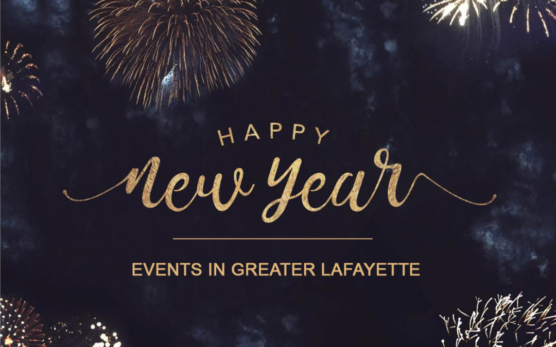 New Year's Eve in Greater Lafayette