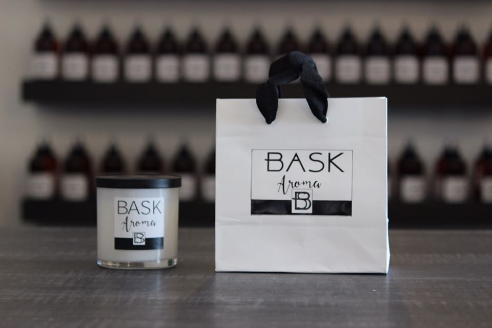 Small Business Spotlight: Bask Aroma Co.