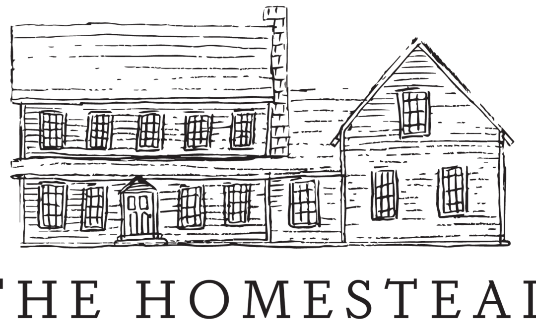 Small Business Spotlight: The Homestead