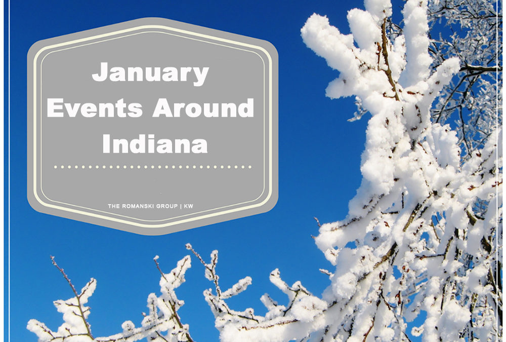 January Events Around Indiana