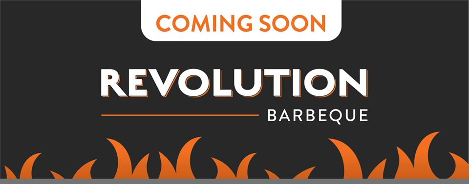 Small Business Spotlight: Revolution Barbeque
