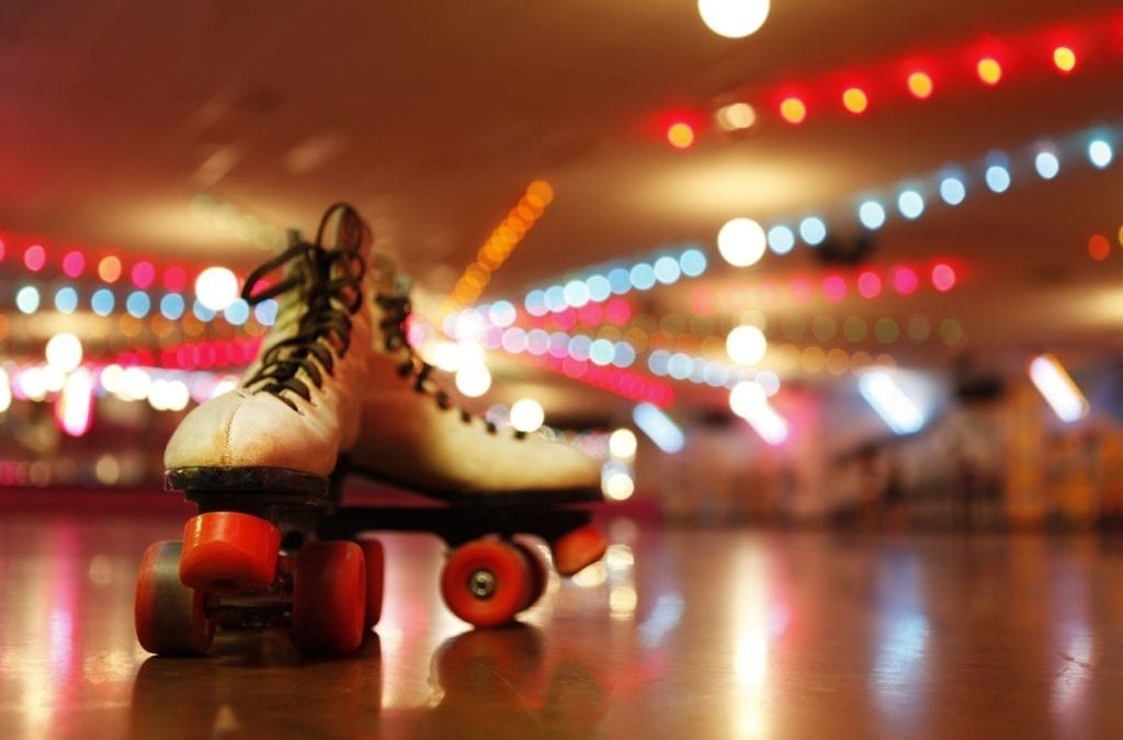 Small Business Spotlight: Great United Skates