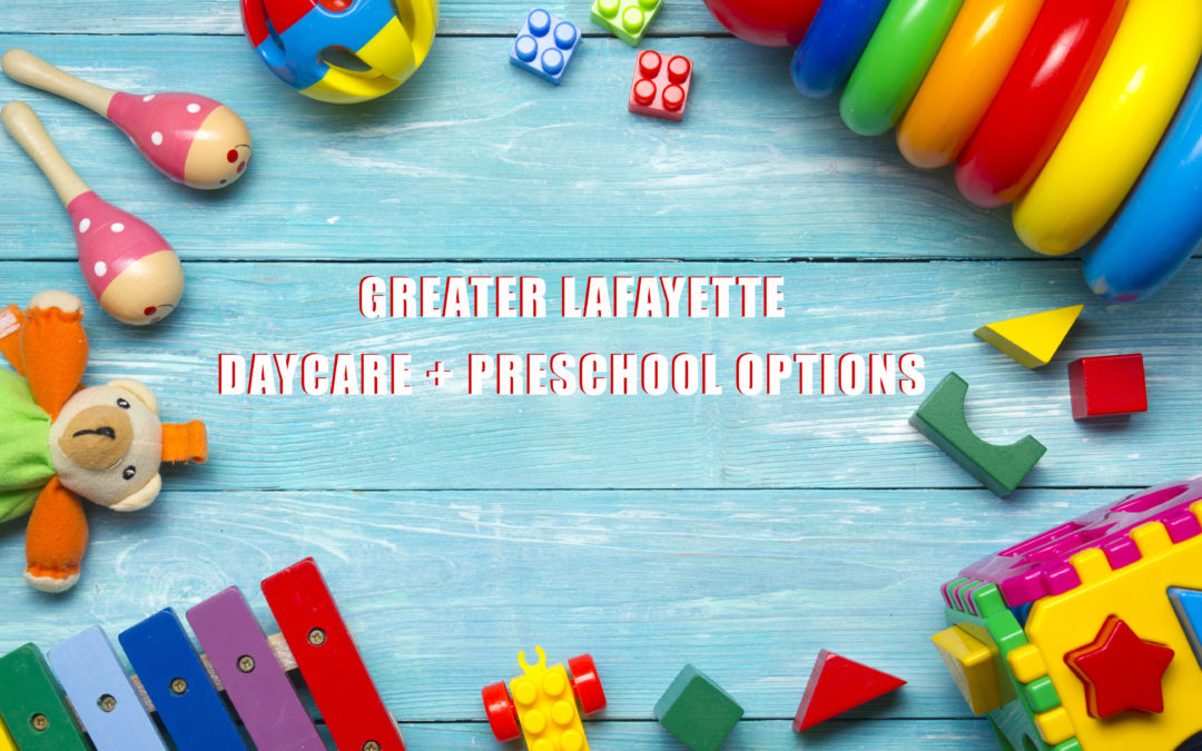 Lafayette, IN Daycare Options